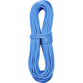 Beal Opera Corde d'escalade 8,5mm 60m, golden dry blue